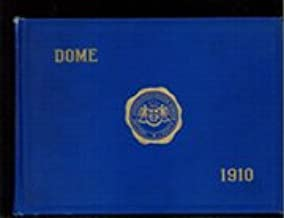 (Custom Reprint) Yearbook: 1910 University of Notre Dame - Dome Yearbook (Notre Dame, IN)