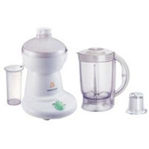 Black & Decker JBG60 Juicer Blender Grinder All in One (220 Volt) It will not work in the USA or Canada