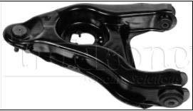 Horquilla Inferior Ford F-150 1997-2003 4.6l 2wd Trackone Vzg Envío Gratis!