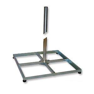 TwinDish Balkonständer Stahl 4X30X30 TWD Holland NEU