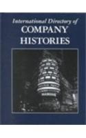Intl Dir Co Hist V38 (International Directory of Company Histories, Band 38)