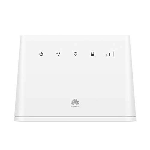 HUAWEI B311 2020, CAT 4, 4G/ LTE 150 Mbps Mobile...