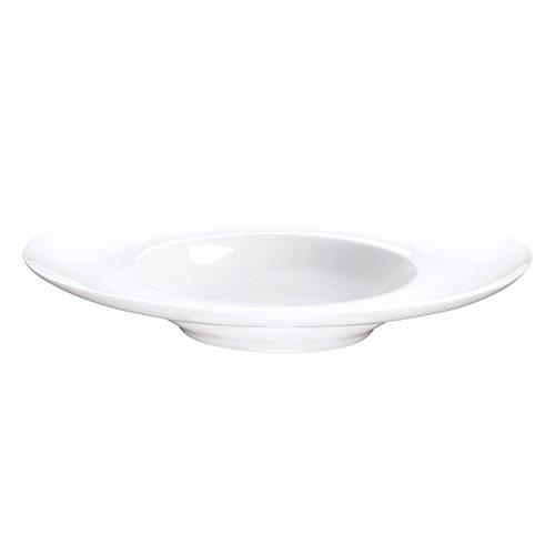 ASA Selection - Assiette Gourmet Porcelaine Fine Bone China