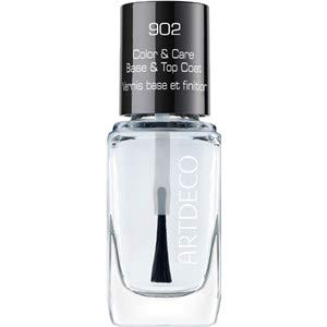 Artdeco Color & Care 2 in 1 Nagelunter- und Nagelüberlack, 10ml