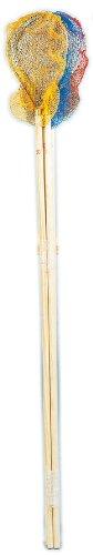 Partner - Jeu de Plein Air - Havenets nylon Bm multicolore 25 cm