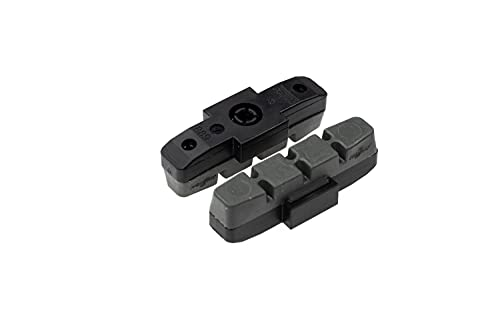 1 Paar MAGURA Original Brems Belag hydraulische Felgenbremse HS11 22 24 33 66 grau