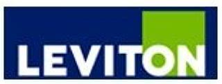 Leviton AWSMT-MCW Slide Dimmer, 1500W, Renoir, White