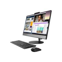 "LENOVO All-In-One V530-24ICB Monitor 23.8"" Full HD Touch Screen Intel Core i5-9400T Hexa Core 1.8 GHz Ram 8 GB SSD 256 GB DVD±RW 1xUSB 3.1 2xUSB 3.0 Windows 10 Pro"