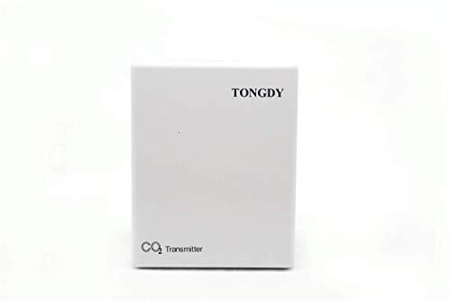 Hyy-yy. Tragbare Gasdetektor Digital-Gas Monitor Kohlendioxid-Detektor-Echtzeit-Erfassung CO2-Gehalt Scientific Products