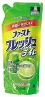 【第一石鹸】ファーストフレッシュライム つめかえ用 500ml ×20個セット