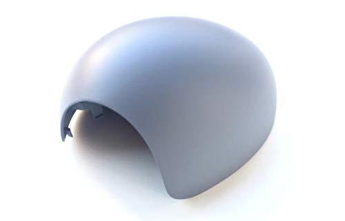 Pro!Carpentis Spiegelkappe links kompatibel mit R55/56/57/58/59/60/61 grundiert NUR für manuell einklappbare Außenspiegel