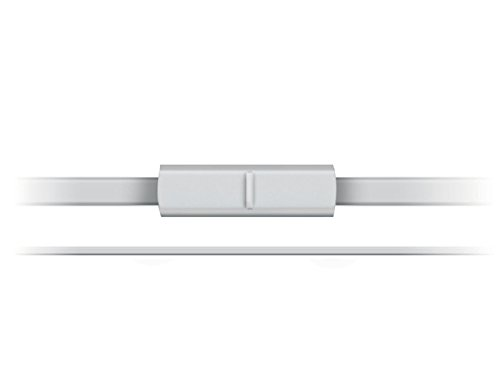 Panasonic RP-HX250 Smarter Street Kopfhörer weiß
