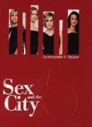 Sex and the City: Season 5 (2 DVDs)
