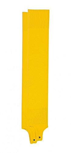 Erima Fußball Stutzen, Gelb, 37-40 (Herstellergröße: 2)