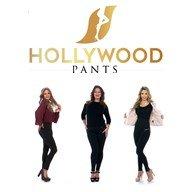 Hollywood-broek - de nieuwe slankende leggings, je zult er direct als slanker uitzien! Maat L/XL