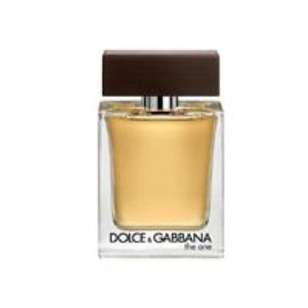 告白サンプル化学者ドルチェ&ガッバーナ(Dolce&Gabbana) ザ?ワン フォーメン EDT/SP(30ml)[並行輸入品]