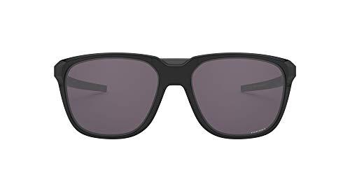 Oakley Unisex-Adult OO9420-0159 Sunglasses, Polished Black, 59