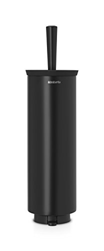 Toilettenbürstengarnitur / Black