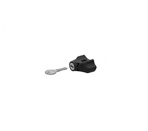 Thule Baby Lock Kit Chariot, schwarz, One Size