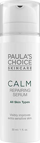 Paula's Choice Calm Repairing Serum - Mild Serum Kalmeert & Hydrateert een Rode & Gevoelige Huid - Geschikt voor Rosacea-gevoelige Huid - met Ceramiden - Alle Huidtypen - 30 ml