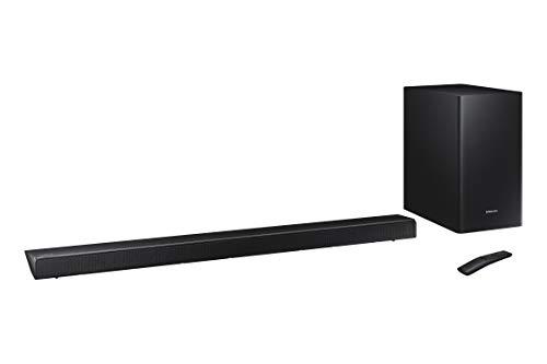 Samsung HW-R650/ZF Soundbar da 340 W, 3.1 Canali, Nero