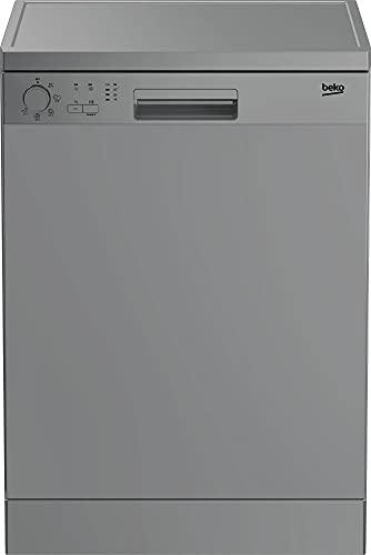 Beko DFN05321S - Lavastoviglie da 60 cm N° 13 Coperti Classe E