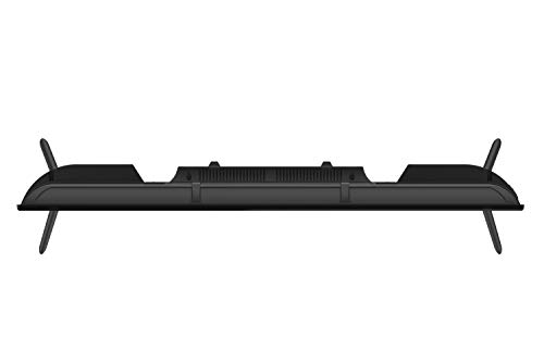 Blaupunkt BA40F4132LEB Android TV 101 cm (40 Zoll) FHD Fernseher (Smart TV, Chromecast, Triple Tuner) [Modelljahr 2020]