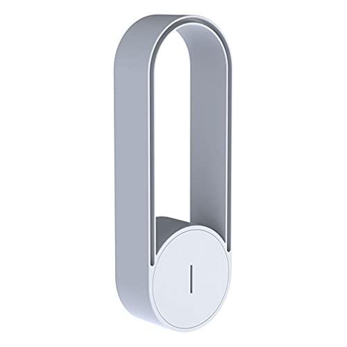 MagiDeal Purificador de Aire USB en línea, Limpiador de Aire portátil silencioso de Iones Negativos, Desodorante para Viajes, Oficina, hogar, Dormitorio, Rosado