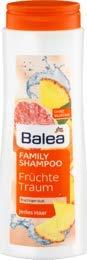 Balea Shampoo Family, 1 x 500 ml