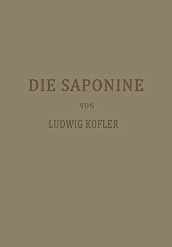 Die Saponine