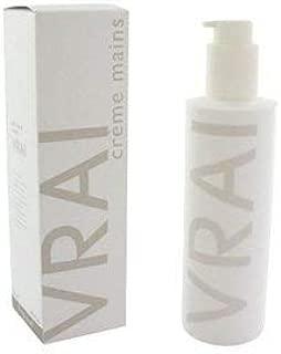 Fragonard VRAI Hand Cream - Made in France