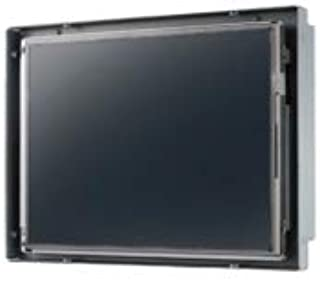 """10.4"""" SVGA Open Frame Monitor, 230 nits with 5W RES Touch, VGA/DVI Interface"""