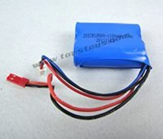 Yoton Accessories RC T- Series RC Helicopter Model Spare Parts T-34 T634 Battery 1100mAh