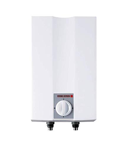 STIEBEL ELTRON offener Kleinspeicher UFP 5 h, 2 kW, 5 l, Übertisch, drucklos, stufenlose Temperaturwahl über Drehwähler, 222158