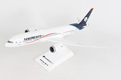 Daron Skymarks Aeromexico 787-9 1/200 SKR1075