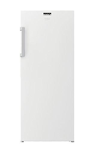 Beko RFSA240M33W Gefrierschrank/A++/250 L/MinFrost/Abtauautomatik