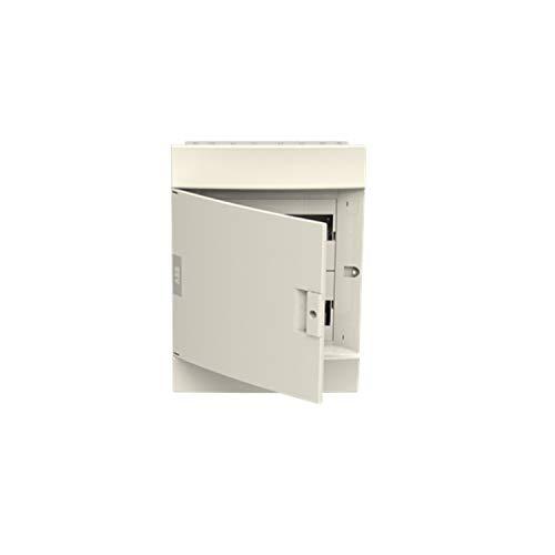 Abb-entrelec 1SLM004100A1105 Caja de instalación eléctrica, Gris, Estándar
