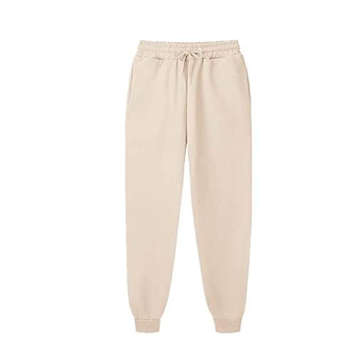 N\P Pantalones de hombre Jogger Pantalones de los hombres Pantalones casuales Pantalones deportivos color