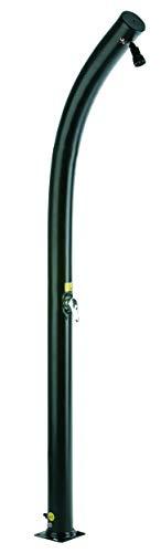 Gre Ducha solar PVC para jardín, 25 L, AR10250