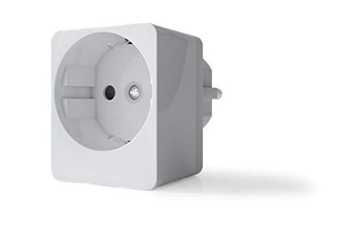 Qubino stopcontact, 16 A, Z-Wave +