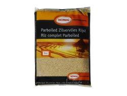 Honig Unpolierter Reis parboiled, Beutel 5 kg