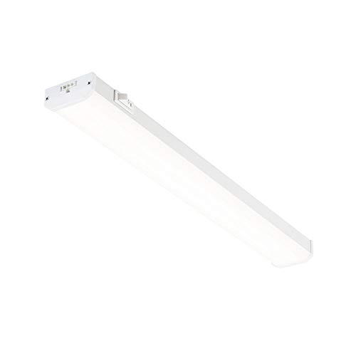 Commercial Electric 18in Under Cabinet Light Soft White LED 1050 Lumens 3000k 16.5 Watts