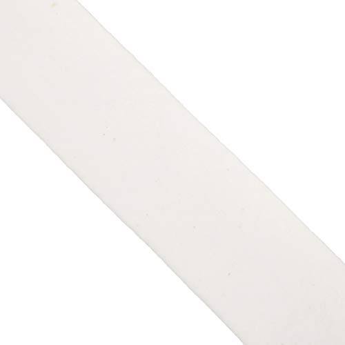 Bosal 0627095 Katahdin 50 Yard Roll Stabilizer Stoff, Textil, weiß, 1
