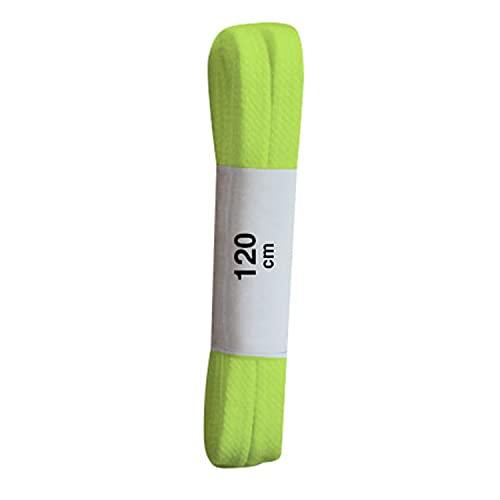 Parodi & Parodi 887 Laccio Per Scarpe Da 120 cm, Colori Assortiti Unisex-Adulto, Taglia unica