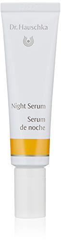 mächtig der welt Hauschka Night Facial Serum, 1 Packung (1 x 20 ml)