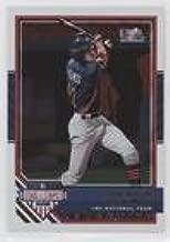 Quentin Holmes (Baseball Card) 2017 Panini USA Baseball Stars & Stripes Longevity - [Base] #32