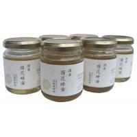 近藤養蜂場 国産百花蜂蜜 140g×6個セット