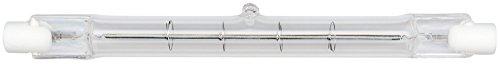 Designers Edge L16 Work Light Replacement T-3 130-Volt 500-Watt Quartz Halogen Light Bulb