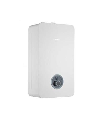 Bosch Therm2400S Gaskachel LCD 12 bar 2,8, -8 l/min (aardgas)