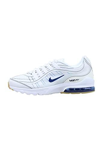 Nike Air MAX VG-R, Zapatillas para Correr Hombre, White Deep Royal Blue Summit White, 43 EU